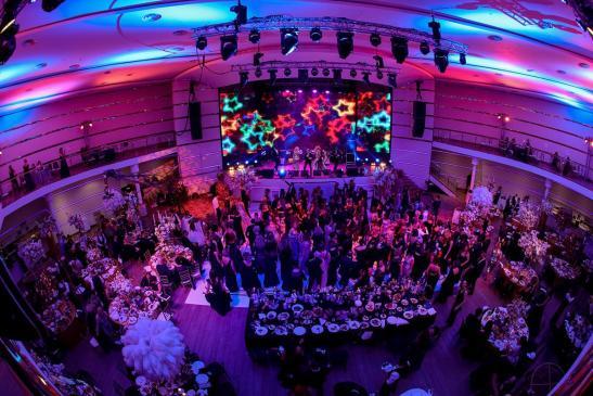 Экраны для банкетного зала (сцена, ресепшн, сцена караоке) изображение 5