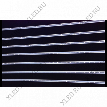 xLED Micro Raster 16