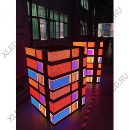 FI-3 Cube  изображение 0