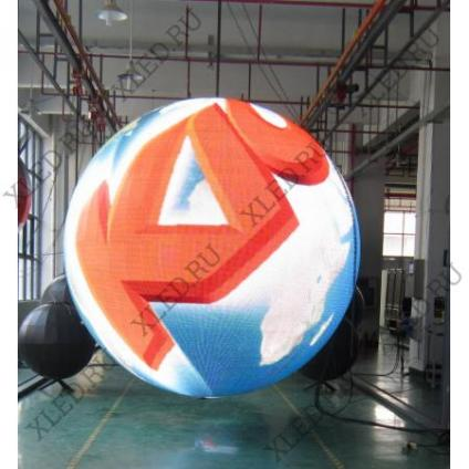 xLED xSphere6-4m
