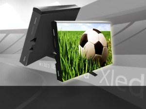 Sport LED screens