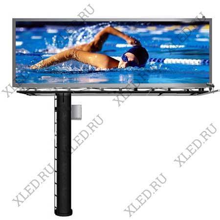Внутренний светодиодный экран INP-10
