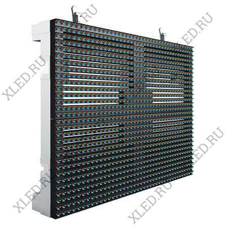 Уличный светодиодный экран NV16A/B