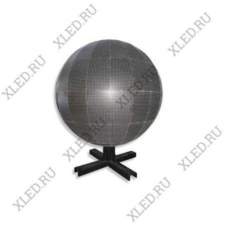 Светодиодная сфера Sphere P10