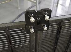 Светодиодные экраны для сцены фиксированной установки