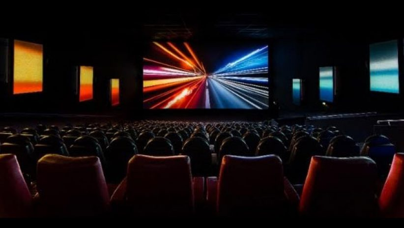 Светодиодные экраны в мире кино