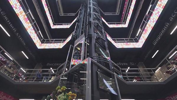 Светодиодные экраны для «Муравья»